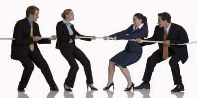 Desventajas del trabajo en equipo