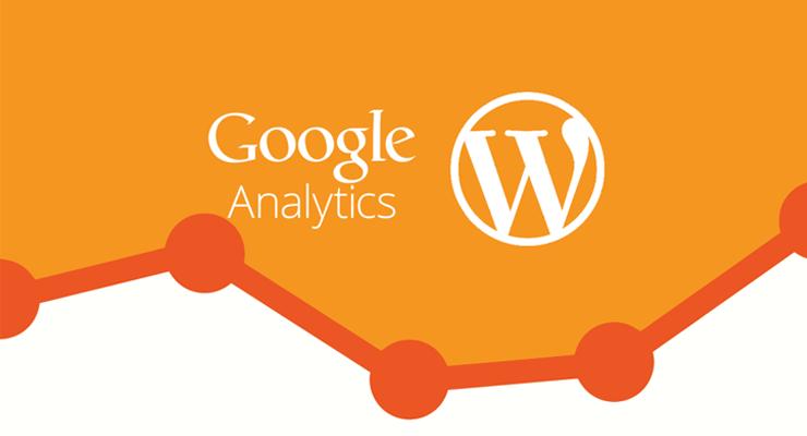 Cómo añadir Google Analytics al blog de WordPress en 2019