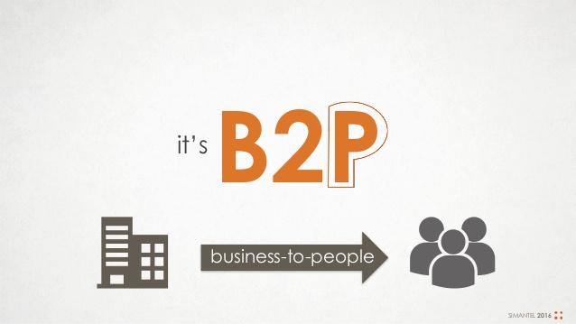 Marketing B2P: ¿qué es? ¿cómo diseñar una campaña exitosa?