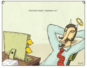 Cómo dejar de procrastinar: consejos prácticos y 8 demonios que debemos combatir