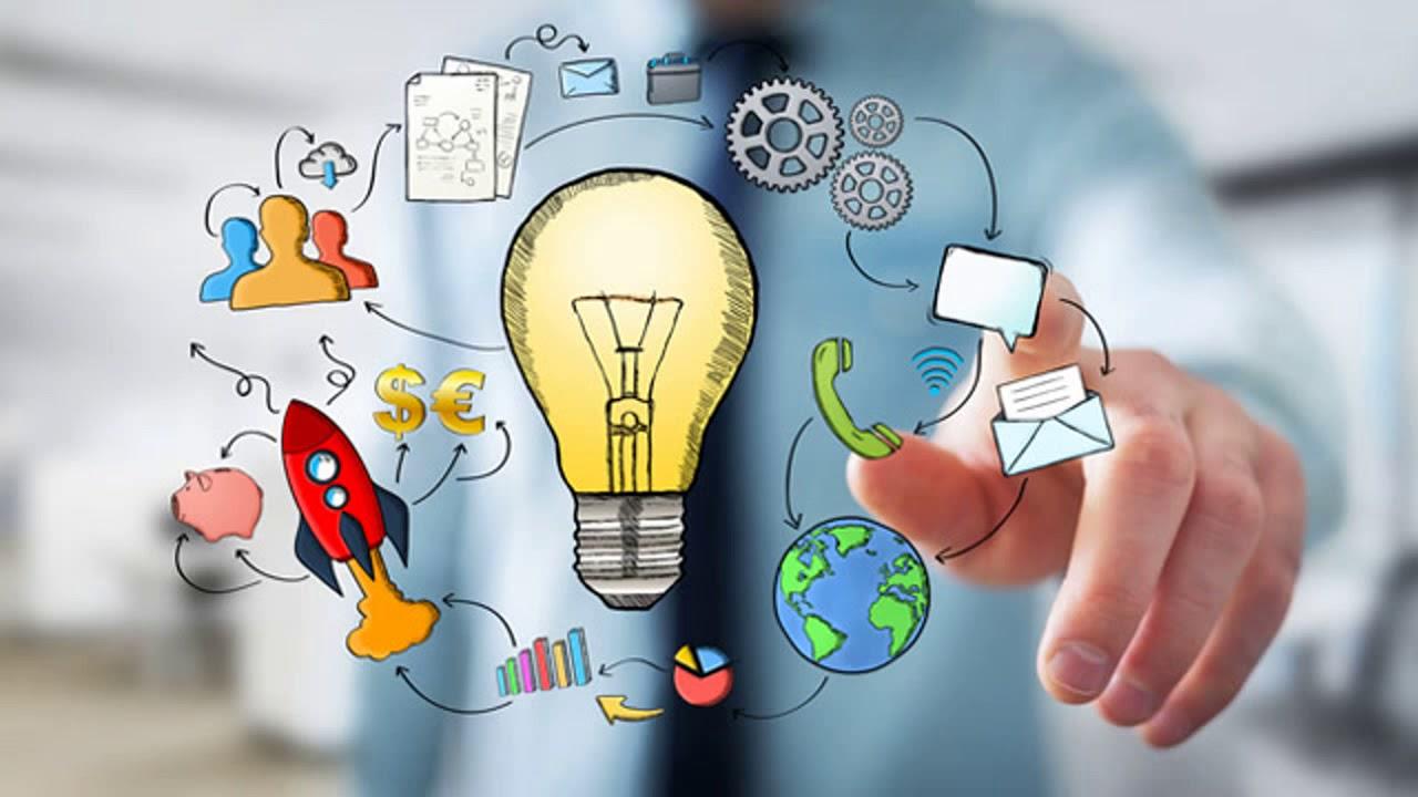 Las características del emprendedor de éxito