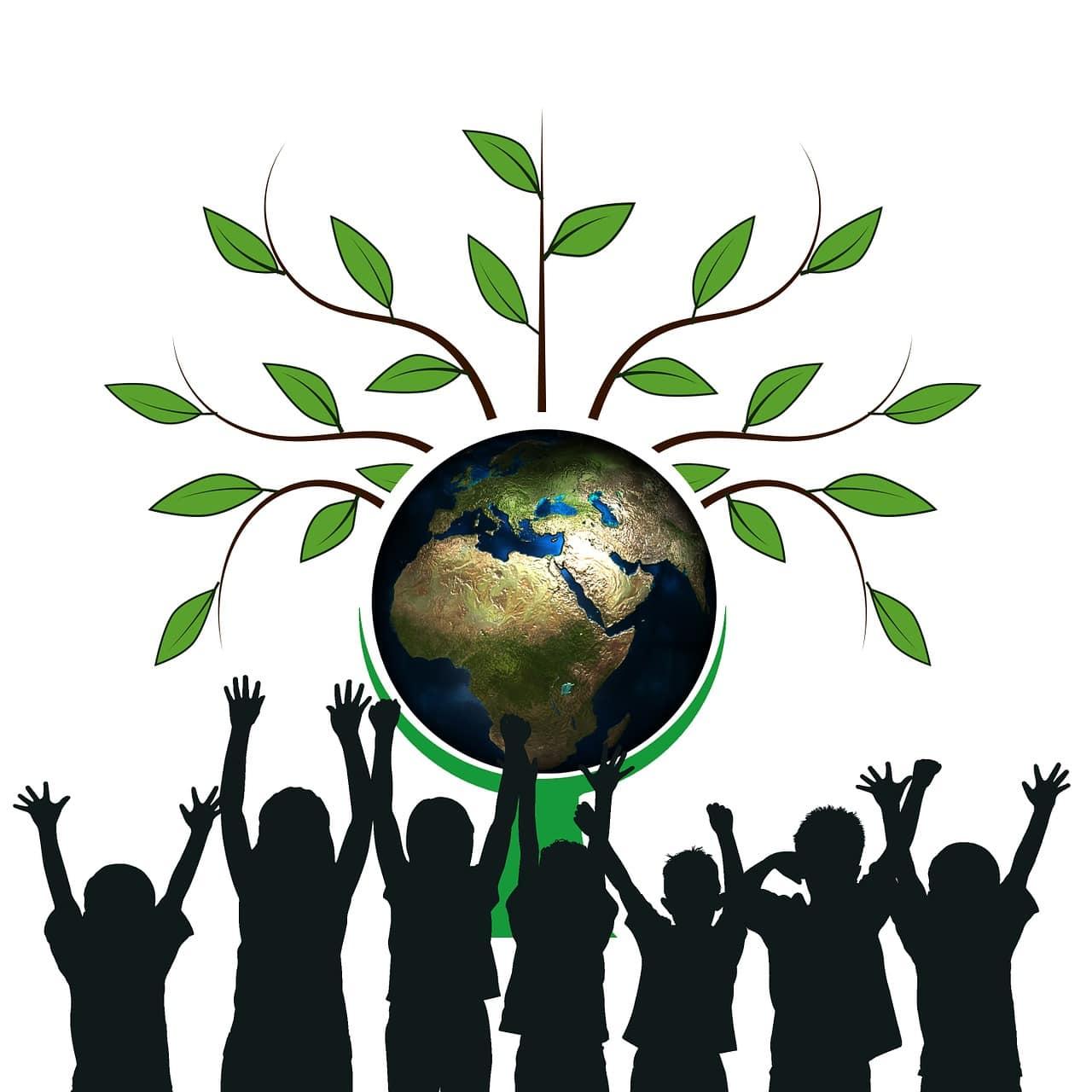 Emprendimiento social: Definición y ejemplos