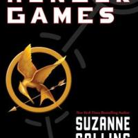 THE HUGER GAME by Szanne Collins