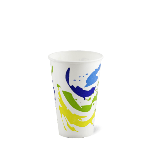 12oz COLD CUP 2