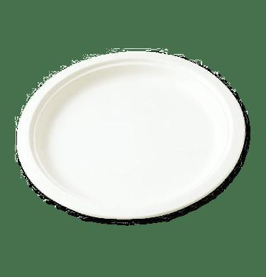 (GV) 10 Round Plate