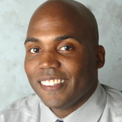Yohuru Williams Politics Professor student achievement