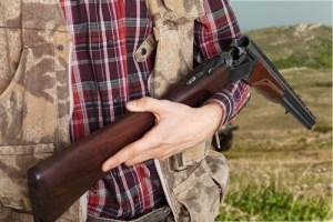 Abbigliamento da caccia