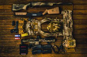 Accessori caccia