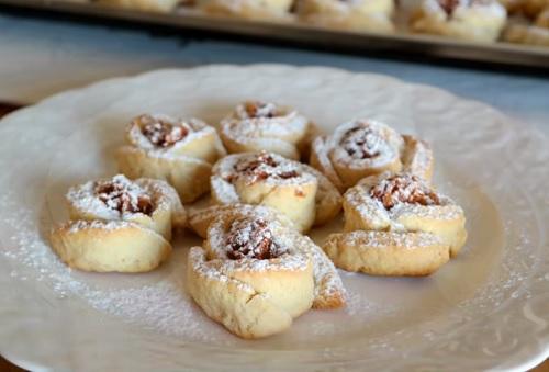 elmali-gul-kurabiye-tarifi