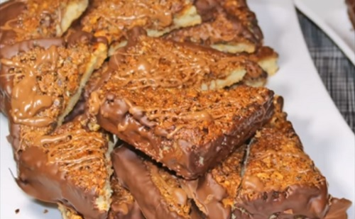 findikli-recelli-cikolatali-kurabiye-tarifi