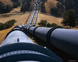 Поставка труб для строительства морского участка газопровода «Южный поток»