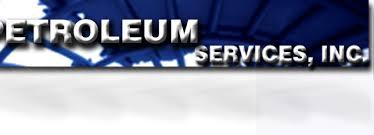 Petroleum Services Optimization