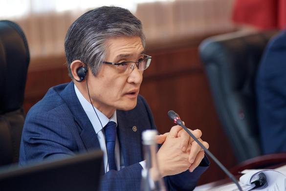 Рае Квон Чунг