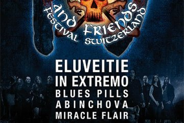 Eluveitie & Friends IV