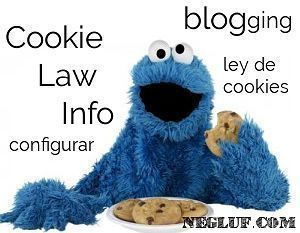 Cómo Configurar Cookie Law Info.