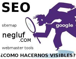 ¿Cómo añadir un sitemap en Google Webmaster Tools?