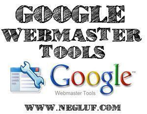Google Webmaster Tools - Añadir blog - Negluf.