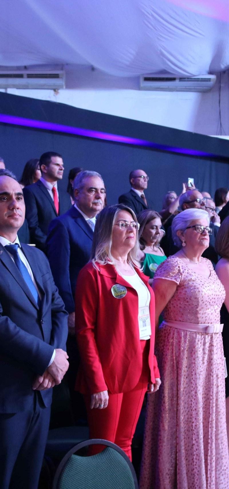 29ª Convenção Estadual do Comércio Lojista, reúne 1500 pessoas