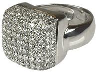 Los diamantes son eternos  ¿Alguien da más?