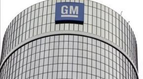General Motors se recuperó y ganó 1.330 millones