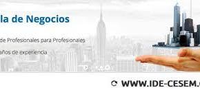 Crecimiento profesional con profesionales de éxito.