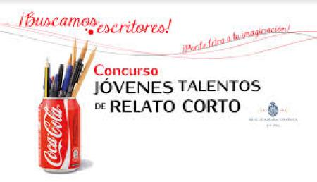 Concurso Jóvenes Talentos de Relato Corto, el concurso literario más longevo de España organizado por la Fundación Coca-Cola