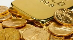 Compra y vende oro de forma segura