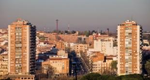 Signos de mejora en la venta de pisos en Madrid