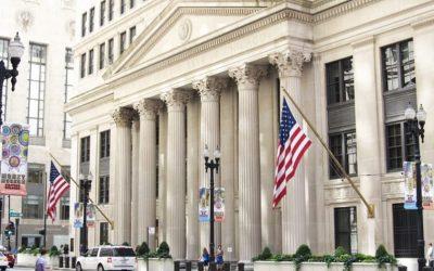 La Reserva Federal mantendrá bajas las tasas hasta que la inflación no supere el 2%
