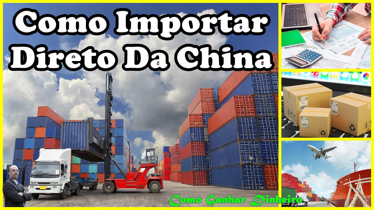 d624b29b5 Aprenda Como Importar Da China Para Seu Consumo Ou Revender Produtos.