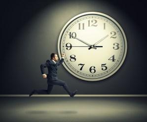 La diferencia entre regalar tiempo o invertir tiempo