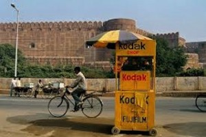 invertir en franquicias Kodak