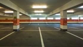 Estacionamiento para Coches