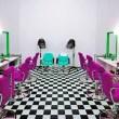 Salón de manicura y depilación