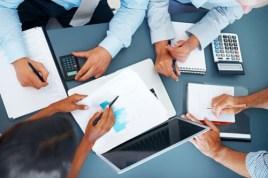 Como montar una empresa de contabilidad