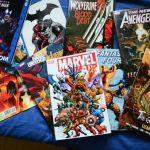 Abrir una tienda de cómics, revivir épocas