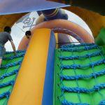Inicia tu propio negocio con el alquiler de juguetes inflables