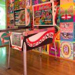 Alquiler de máquinas de pinball: Negocios fuera de lo convencional