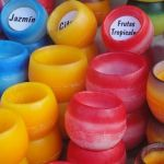 Montar una tienda de velas y aceites, aroma y decoración