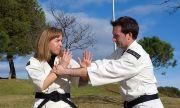 Abrir una escuela de defensa personal para mujeres