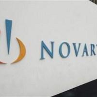 Novartis recibe dos demandas en una semana