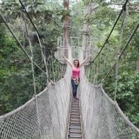 Iquitos, donde vive la selva amazónica
