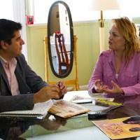 Entrevista exclusiva con la actriz y empresaria Marisol Correa de Radio Caracol