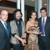 Adolfo Olloqui Jr., Vicepresidente del Grupo Olloqui un hispano noble, dedicado a su empresa