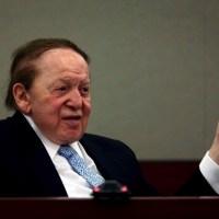 Fuerte golpe en la corte para las Vegas Sands
