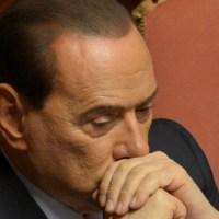 Declaraciones de Ruby en juicio sobre fiestas de Berlusconi