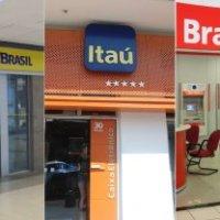 Bancos brasileños, los más rentables del continente