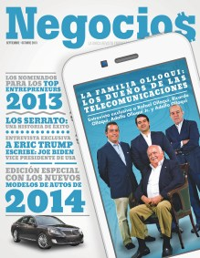 NEGOCIOS MAGAZINE #2