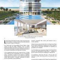 El primer desarrollo residencial con la marca Trump en Sudamérica