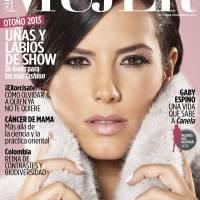 Gaby Espino inauguró su franquicia de salones de belleza Armandeus